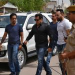 Salman Khan Granted Bail In Blackbuck Poaching Case From Jodhpur Court, Likely To Walk Out Of Jail Today