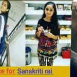 Image result for sanskriti rai