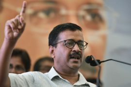 Image result for kejriwal angry