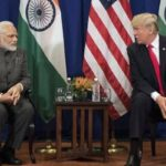 Trump Says Ending Trade Privilege For India, New Delhi Plays Down Impact