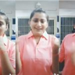 Image result for Guj policewoman dances in police station for TikTok video; suspended