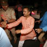 Image result for Murder case filed against BJP MLA after Unnao rape survivor's accident