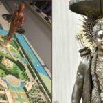 Image result for Lord Ram Statue